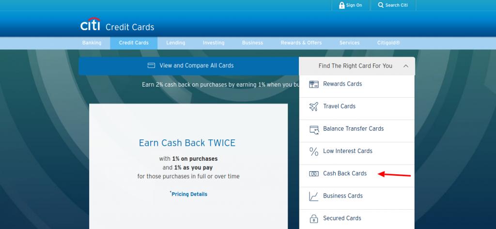 Cash-Back-Credit-Card