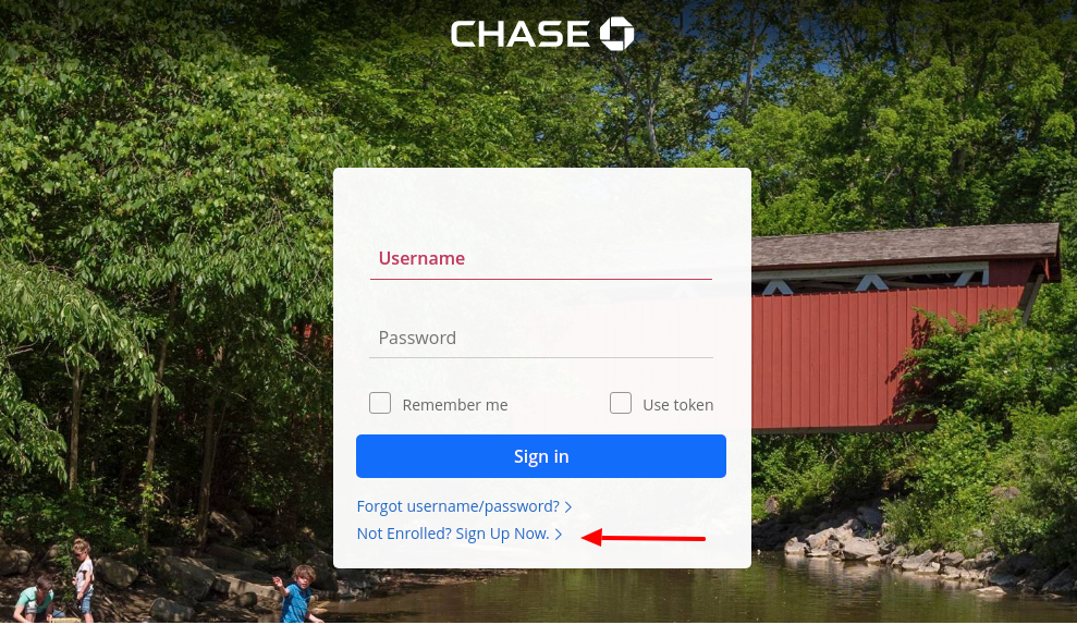 Chase Sapphire Preferred Credit Card Register
