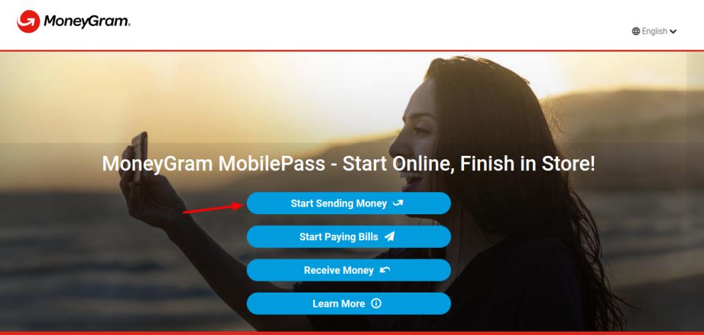 MoneyGram Money Transfers - Send Money Online or in Person