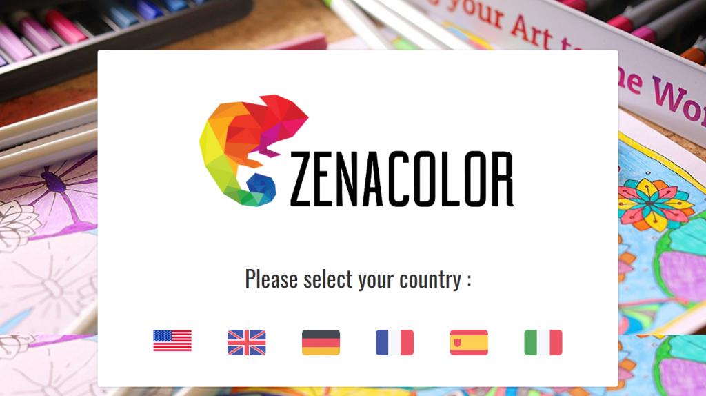 Zenacolor Customer Survey