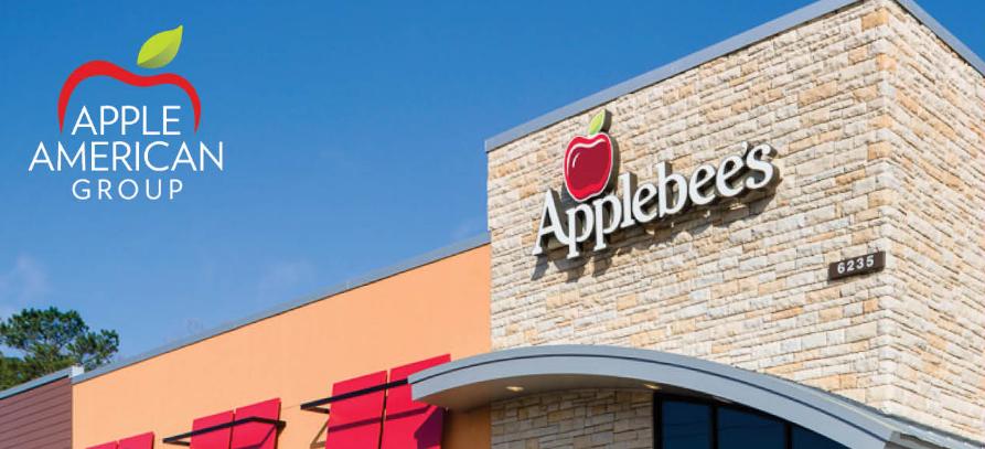 Applebees Career Logo