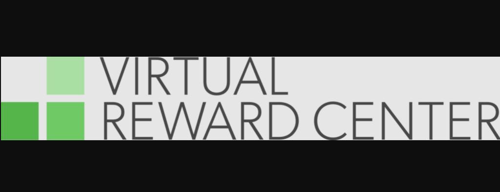 virtualrewardcenter logo