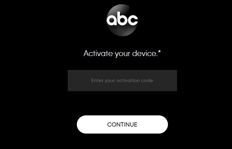 ABC Activate