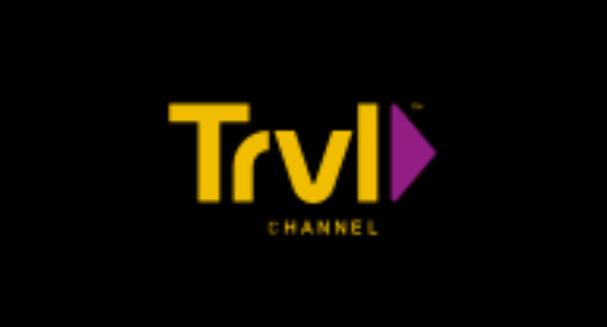 Travel Channel Logo